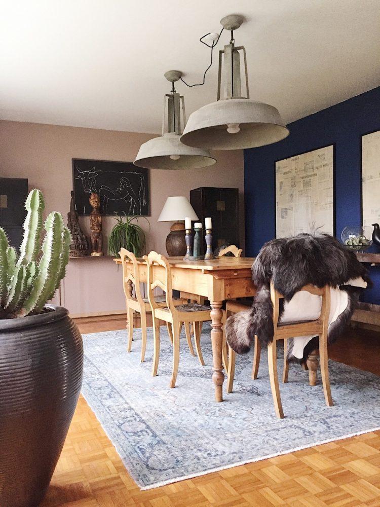 Farbinspiration Furs Wohnzimmer Housesafari Wohnbloghouse Safari