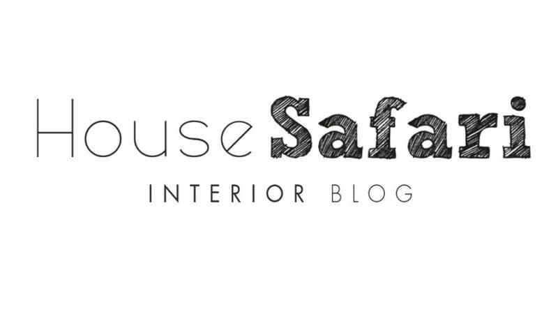 Gartenmöbel Trends 2018, Housesafari WohnblogHouse Safari